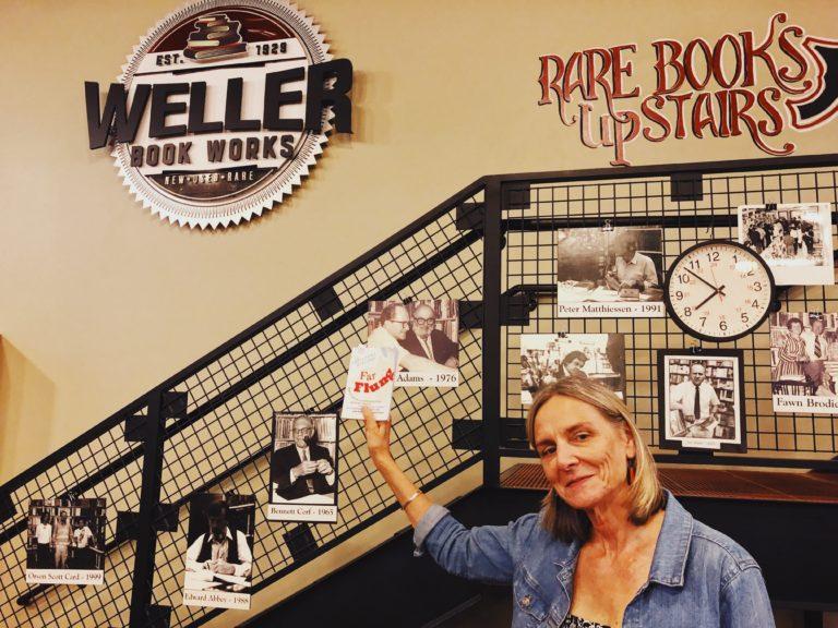 Weller Book Works